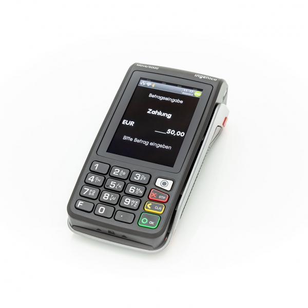 Ingenico Moove5000